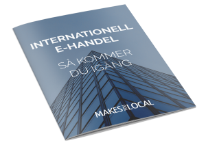 Kom igang guide internationell e-handel